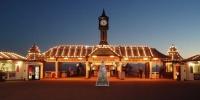 Brighton - Královské molo