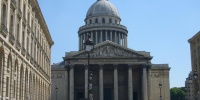 Paříž - Pantheon