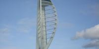 Portsmouth - Spinnaker Tower