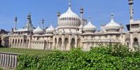 Brighton - Královský pavilon