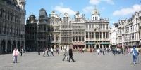 Brusel - Grote Markt.JPG