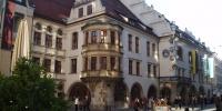 Mnichov - Dvorní pivovar.JPG