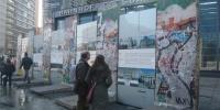 Potsdamer Platz a Berlínská zed.JPG