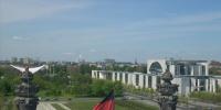 pohled z kopule Reichstagu na kancléřství.jpg