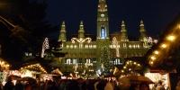 Vídeň - Vánoční trhy.JPG