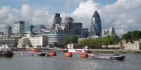 Londýn - pohled na City.JPG