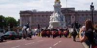 Londýn - Buckinghamský palác.JPG