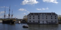 Amsterdam - námořní muzeum.jpg